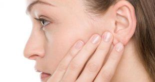 صورة اعراض مرض الاذن , التهابات الاذن الوسطي