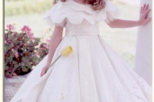 صورة فساتين جميلة للبنات , اجمل اشكال الفساتين