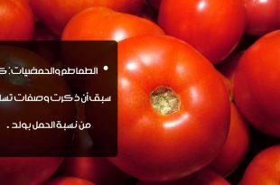 صورة رجيم الحمل بولد , وصفات للحمل فى ولد