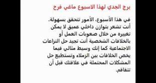 صورة ابراج اليوم الجدي , معلومات عن برج الجدي