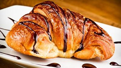 صورة حلويات خديجة جكون على قناة سميرة , حلوى سهله وسريعه بطريقة خديجه جكون