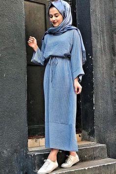 صورة اخر موديلات الحجاب , احدث صيحات الموضة والشياكة للمحجبات الاناقات