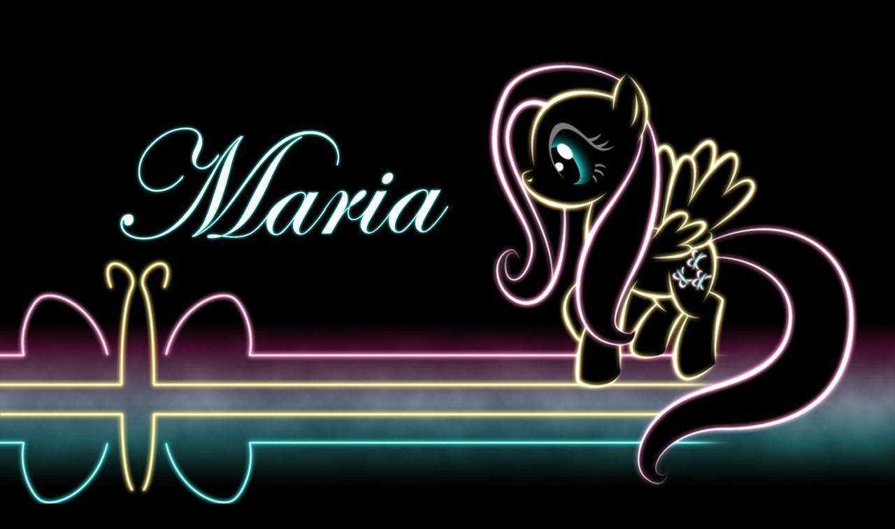 صورة ما معنى اسم ماريا في الاسلام , معنى ماريا وحكم تسميته