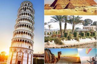 صورة تعبير عن السياحة , السياحة واهميتها وانواعها الحقيقة