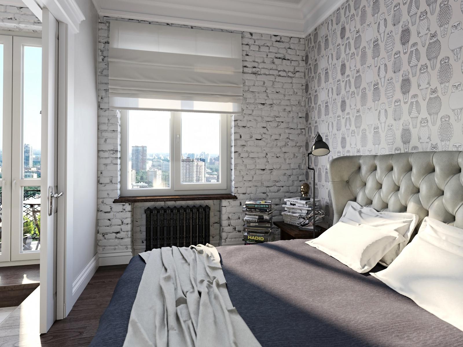 صورة ورق جدران رمادي , افضل تصميمات ورق الحوائط ولا اروع
