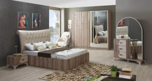 صورة غرف نوم عرسان , اجمل وارق غرف نوم لعشاق الفخامة