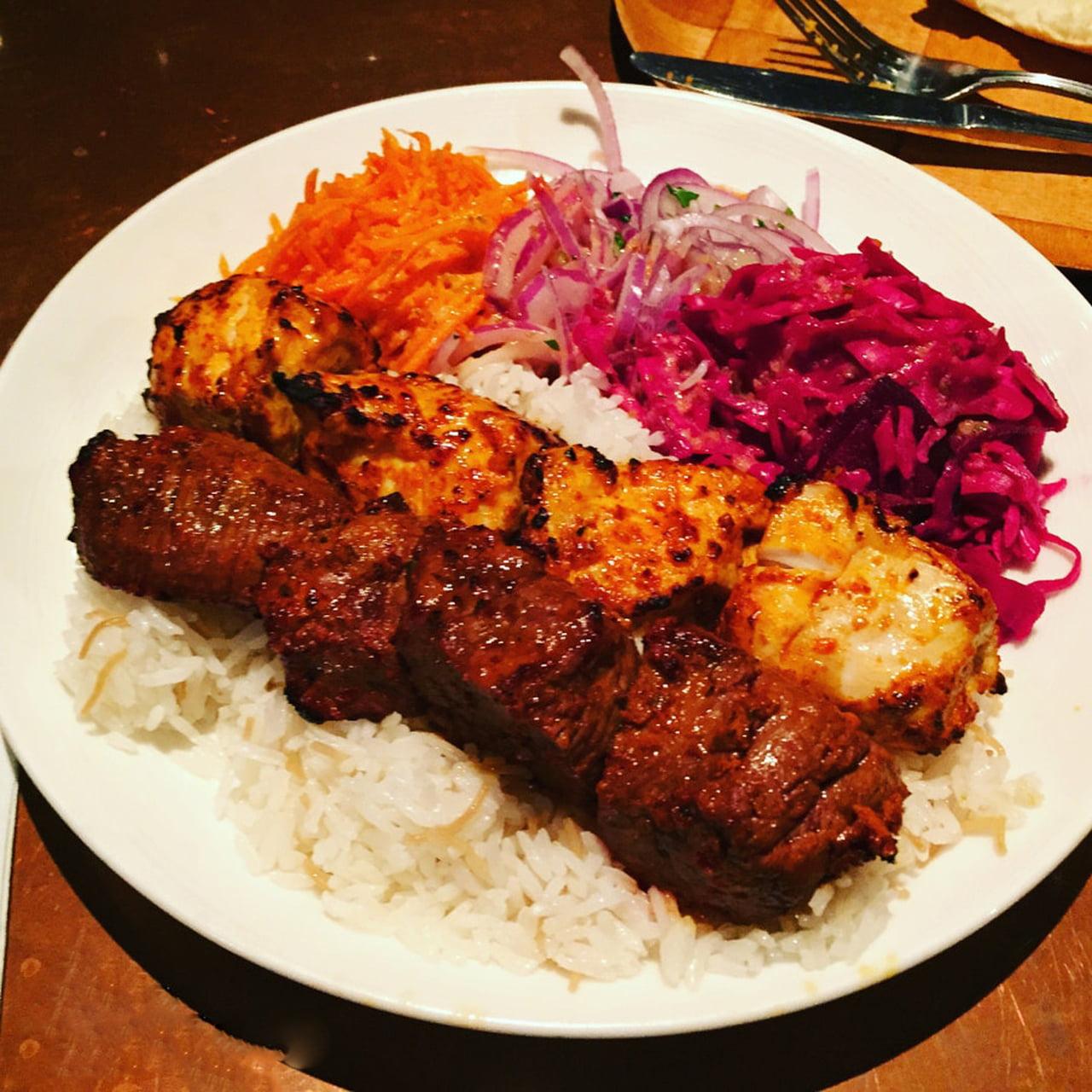 صورة اطباق رمضان 2019 , اشهي اكلات رمضانية لافطار ولا احلى