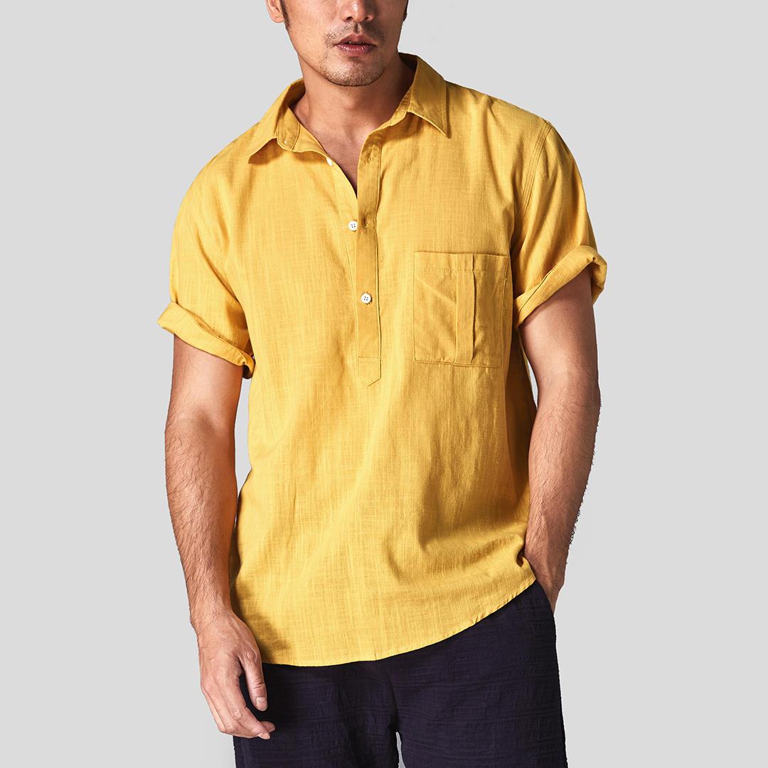 صورة قميص رجالي , اجمل القمصان الرجالي ولا اشيك من هيك