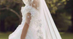 صورة صور عروس , زغروطه حلوة رنت في بيتنا