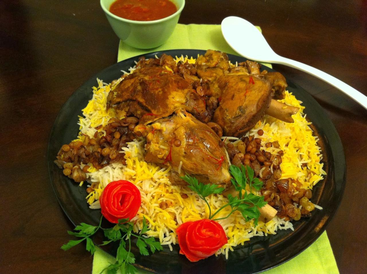صورة اطباق رمضان , اشهي اكلات لافطار ولا احلى