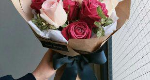 باقات زهور , اجمل الورود تهادي بيها حبابيك