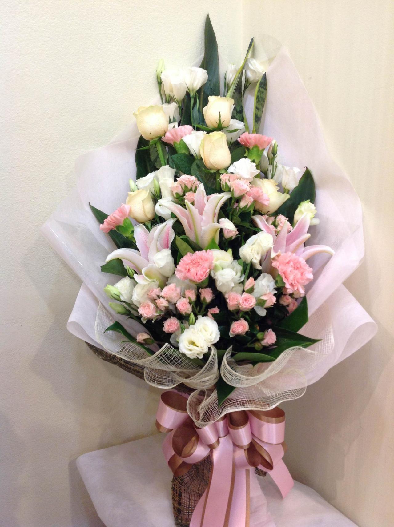 صورة باقات زهور , اجمل الورود تهادي بيها حبابيك 6309 2