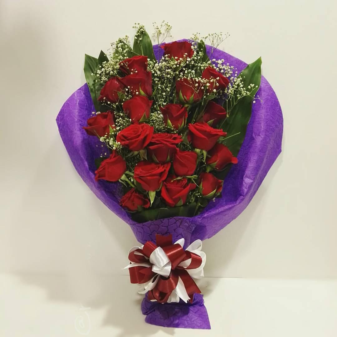صورة باقات زهور , اجمل الورود تهادي بيها حبابيك 6309 3