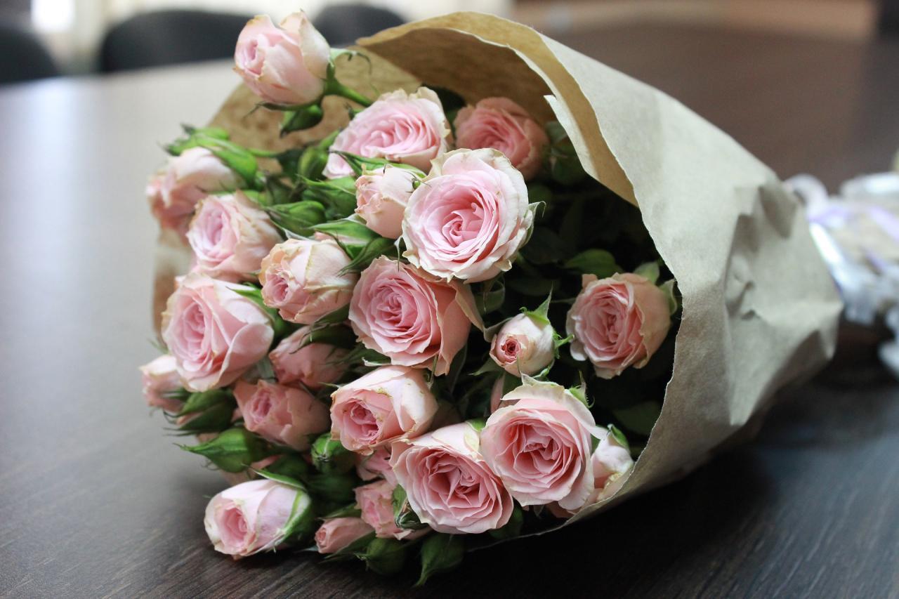 صورة باقات زهور , اجمل الورود تهادي بيها حبابيك 6309 6