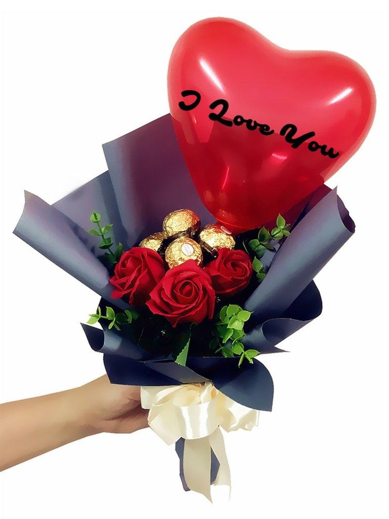 صورة باقات زهور , اجمل الورود تهادي بيها حبابيك 6309 8