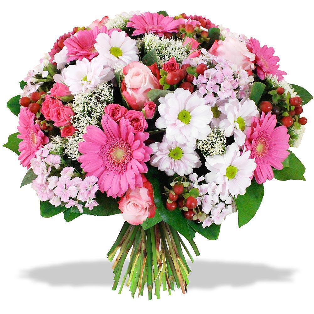 صورة باقات زهور , اجمل الورود تهادي بيها حبابيك 6309 9