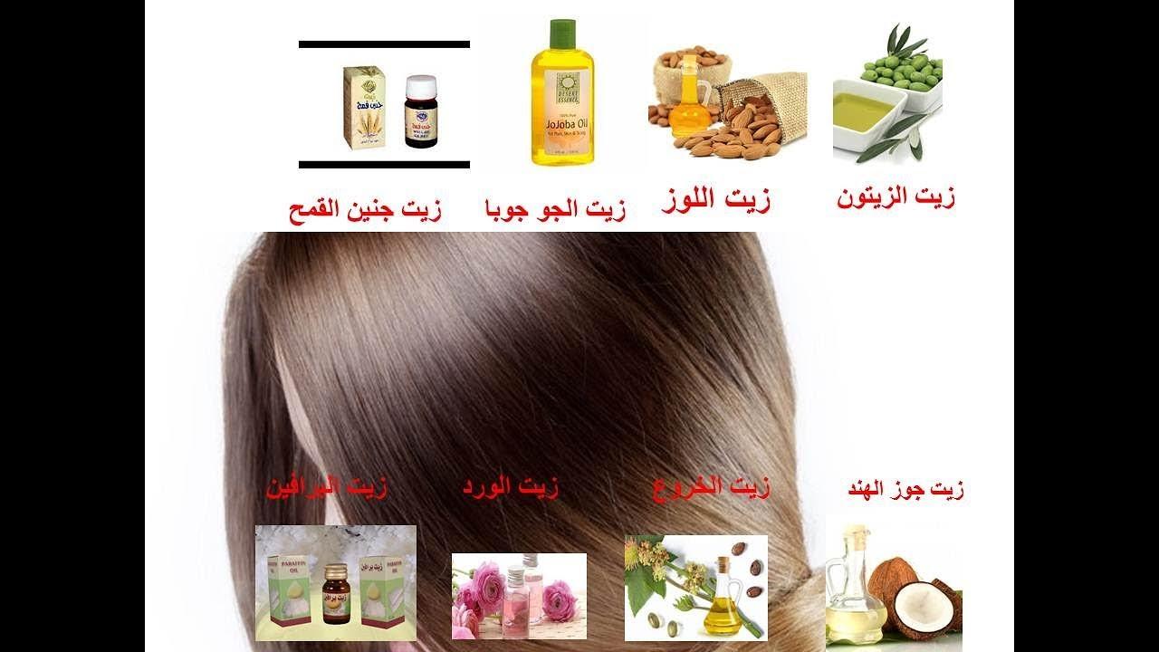 صورة علاج الشعر الجاف , انسى الشعر الجاف بعد اليوم