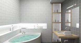 صورة تصميم حمامات , اروع واشيك تصميم للحمام