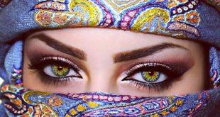 صورة صور عيون جميلات , عيون جذابة وجميلة جدا