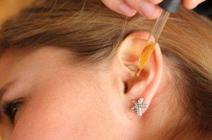 صورة علاج التهاب الاذن , اسرع طريقة فعالة للتخلص من التهابات الاذن