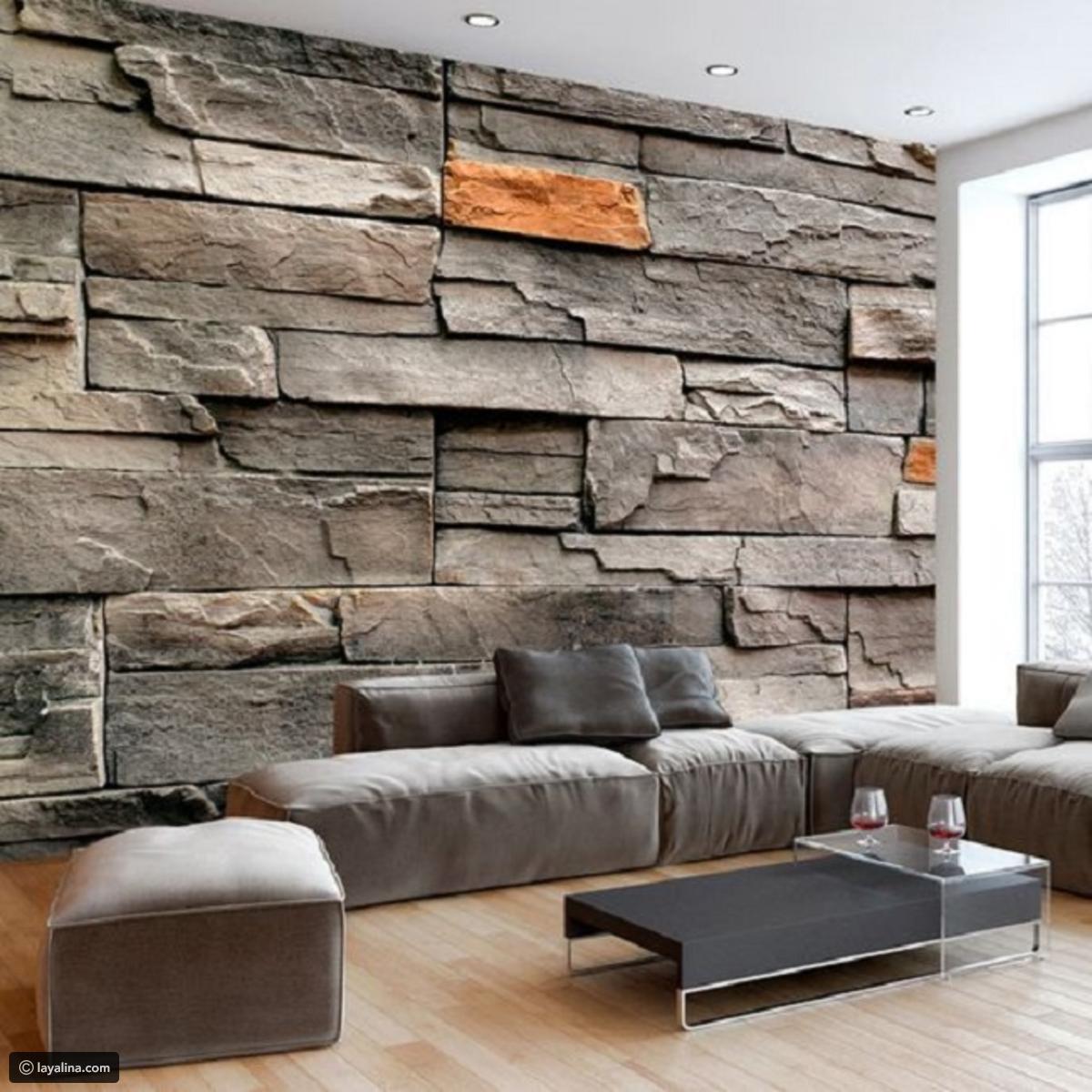 صورة ورق جدران للمجالس , اشيك ورق جدران لعام 2019 1719 4