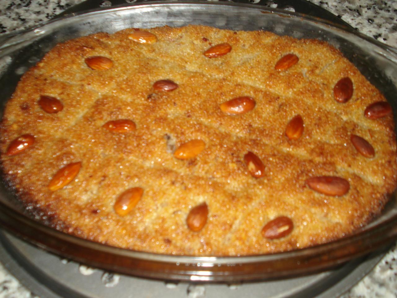 صورة حلويات رمضان سهلة وسريعة , اسرع حلويات فى رمضان