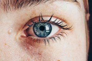 صورة عيون زرقاء , عيون بلون البحر