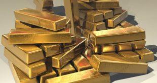 صورة تفسير الذهب في الحلم , رؤية الذهب فى المنام