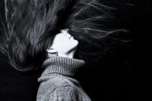 صورة فوائد زيت حبة البركة للشعر , اهمية زيت حبة البركة لتالق الشعر