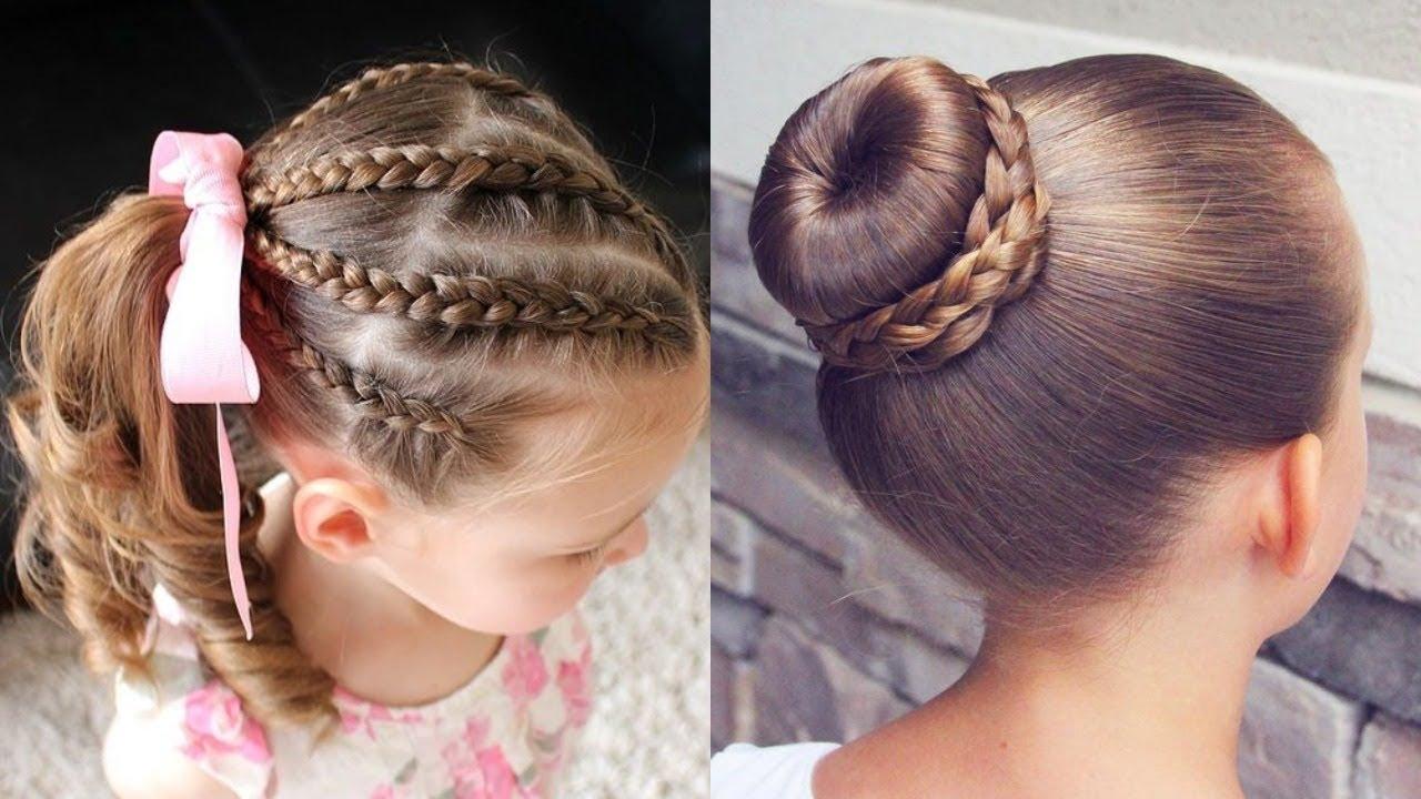 صورة صور تسريحات شعر اطفال , تسريحات شعر اطفال جميلة جدا 🤫