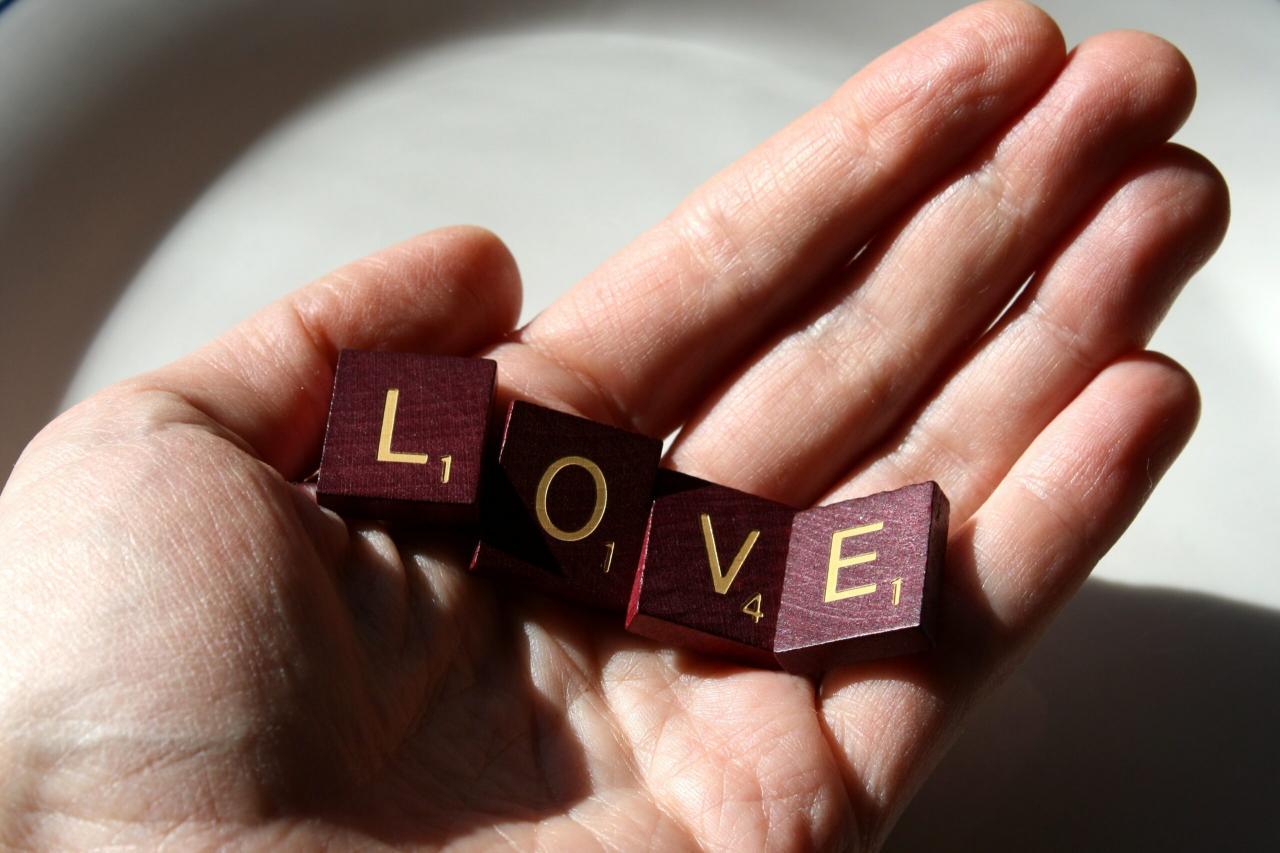 صورة كلام حب جامد , ازاى تهتموا بحبيب القلب وتدلعية تعالي 😉❤️
