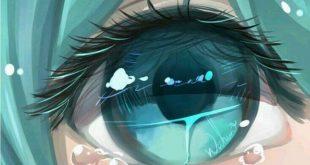 صورة صور بنت حزينه , صور بنات يبكون من الحزن 😔