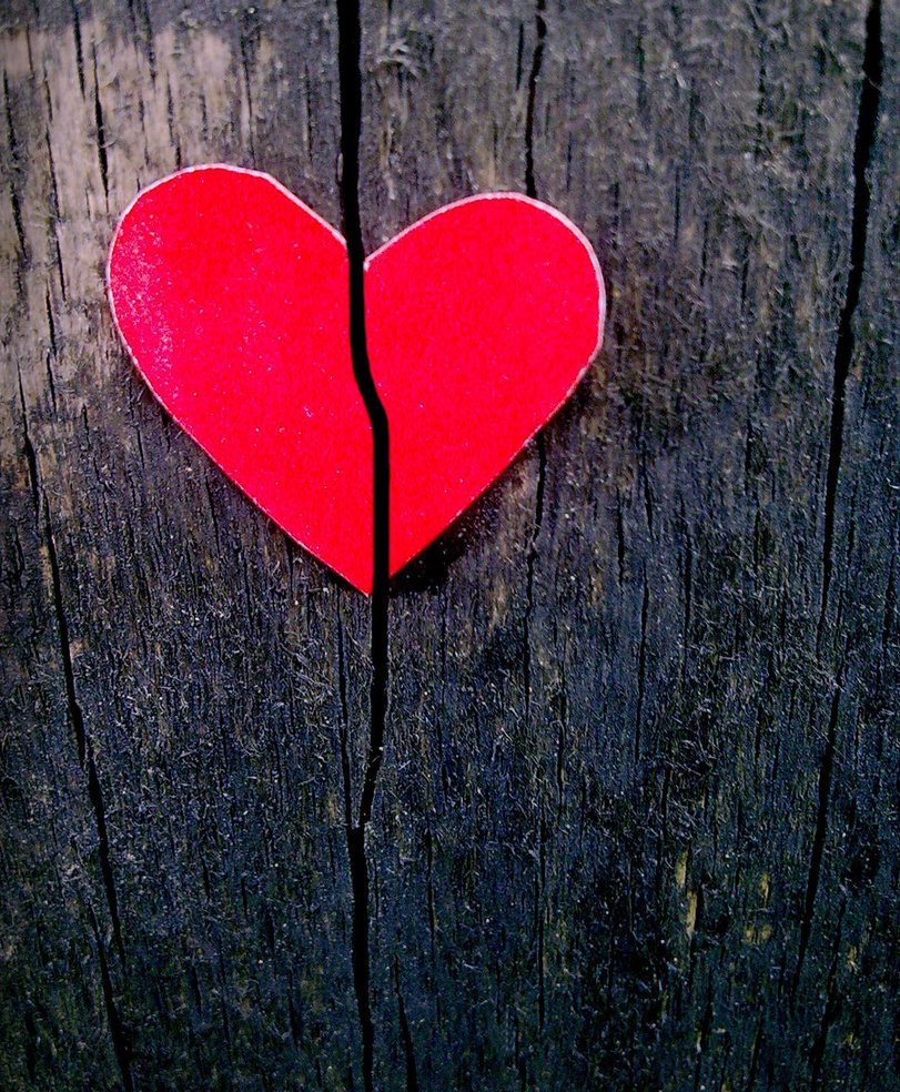 صورة صور قلب مجروح , صور حزينة علي الحب الضايع 😔
