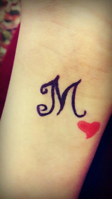 صورة صور حرف m , لكل محبي حرف m حملوا اجمد خلفيات 👇 6400 8