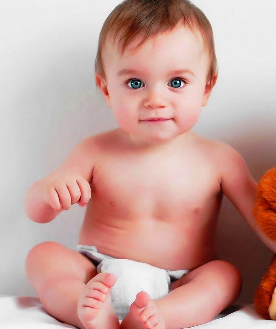 صورة صور اطفال جديده , خلفيات اطفال كيوت قمرات 😘