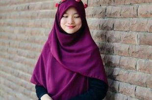 صورة اجمل بنات محجبات , الحجاب وجماله في اللبس وروعته تحفة بجد ❤️