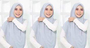 صورة لفات حجاب , لفات حجاب جديدة روعة جدا 🙈