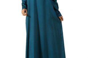 صورة ملابس محجبات تركية , ملابس محجبات روعة جدا جدا 🤫