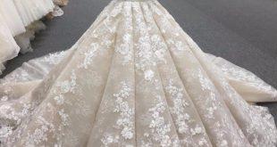 صورة فساتين زفاف , اخر موضة نزلت لفساتين الزفاف الجامدة جدا