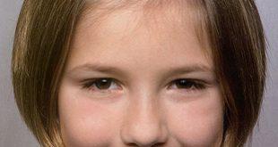 صورة قصات شعر بنات جديدة , اخر صيحات الموضه في الشعر