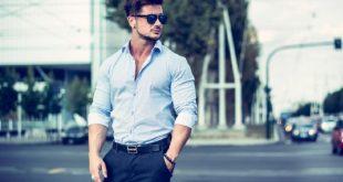 صورة ملابس رجالي موضة , خليك متالق بجمالك وشياكتك 👇