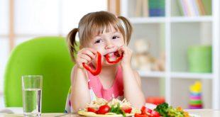 صورة تغذية الطفل , الاسس السليمة لغذاء الاطفال