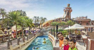 صورة اماكن سياحية في دبي للعائلات , ابرز معالم الامارات السياحية