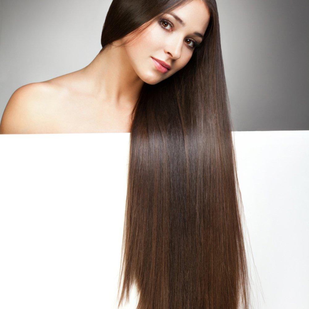 صورة وصفة لتطويل الشعر بسرعة , طرق طبيعيه لتطويل الشعر 2773 2