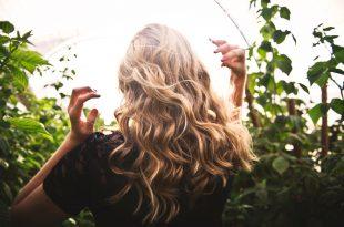 صورة موديلات شعر بسيطة , تسريحات شعر مميزة