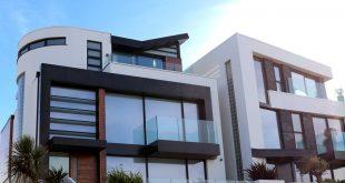 صورة منازل فخمة , منازل عصرية حديثة