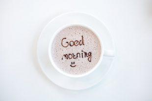 صورة عبارات صباحية للحبيب , اجمل كلام فى الصباح للحبيب