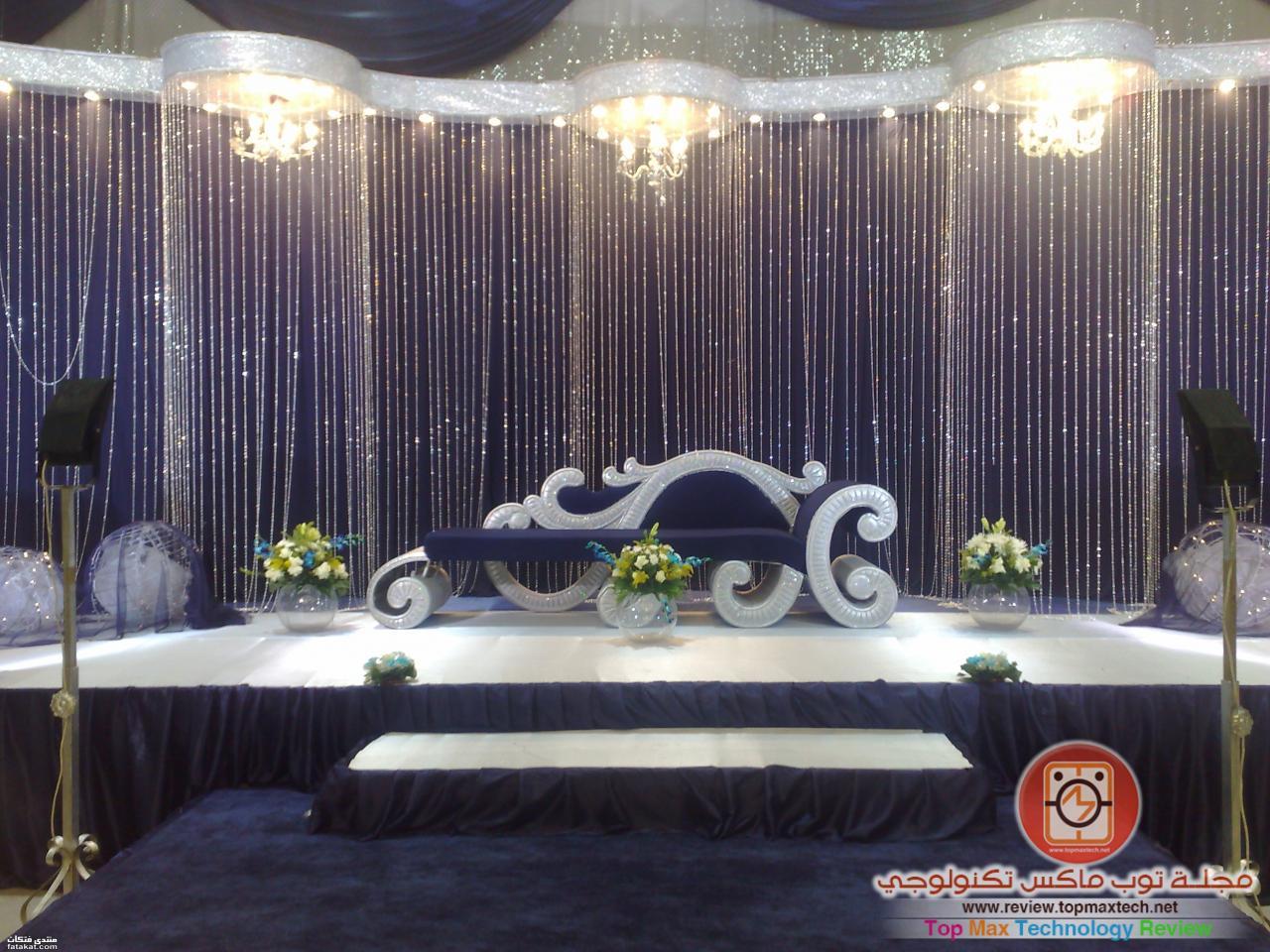 صورة كوشات اعراس , صور كوشات اعراص مودرن وروعة 3361 4