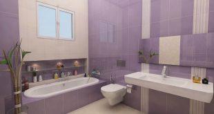 صورة ديكور حمامات منازل ,حمامات منزل شيك وروعة 3362 12 310x165