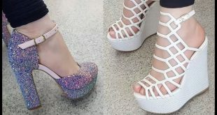 صورة اجمل احذية , حذاء روعة هيعجبك اوى